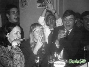 Oud en Nieuw 1970/1971