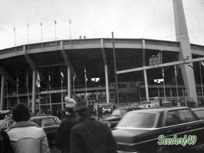 WK Schaatsen 1971