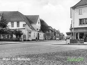 Marktplatz, Zeven