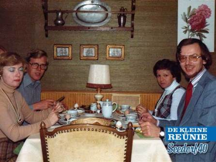 1977: Zeven