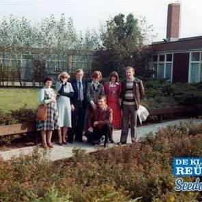 1977: Seedorf