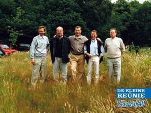 1996: Kleine reünie