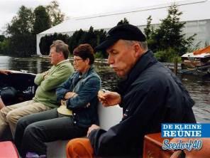 2004: Vinkeveensche Plassen