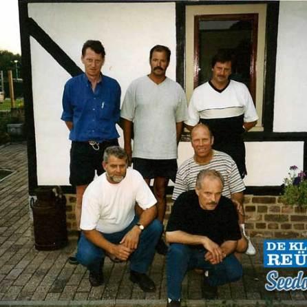 1999: Kleine reünie