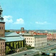 Groet uit Gothenburg