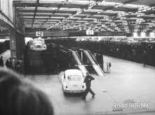 Excursie VW fabriek