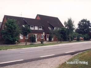 Seedorf - Mutti Muller 1997