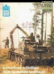 Cover brochure KVVer, eind jaren '70