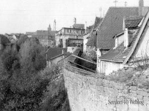 Rothenburg a/d Tauber