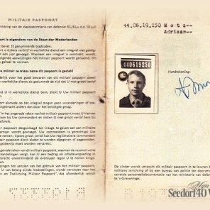 Paspoort 1
