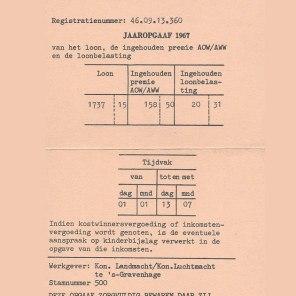 Jaaropgaaf 1967