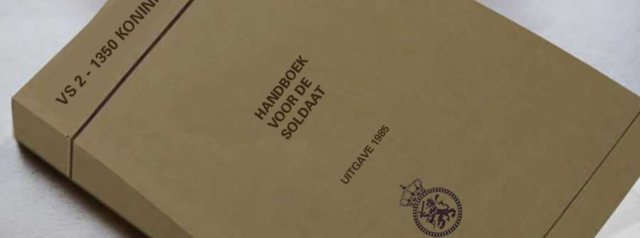 afb-handboek-soldaat