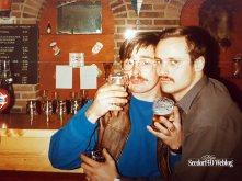 December 1984: vlak voor het afzwaaien van lichting 83/6