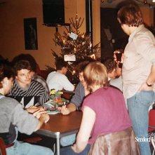 25 december 1984: Kerst in Dienst