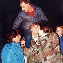 15 januari 1985: stappen na Verbindingsborrel
