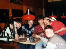15 februari 1985: bij de Griek