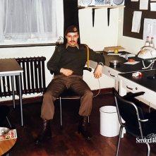 2 maart 1985: eerste keer Korporaal van Dienst