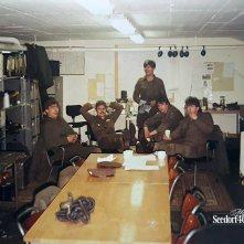 26 maart 1985: ons Verbindingshok