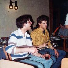 13 april 1985: uitje met de PAGNCIE