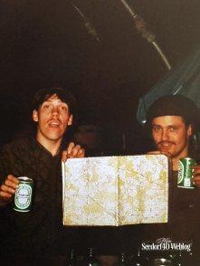 v.a. 22 april 1985: Wendisch Evern