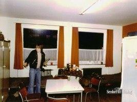 Kamer 5, Gebouw 7