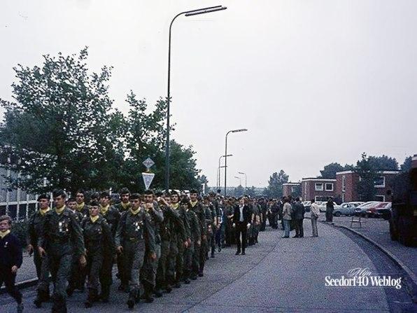 Seedorf, 19 juni 1971