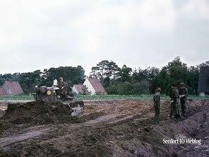 Weertzen, juli 1971