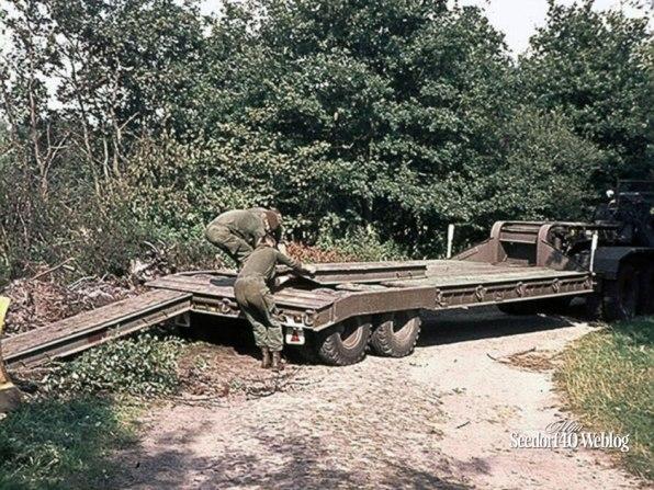 Augustus en september 1971
