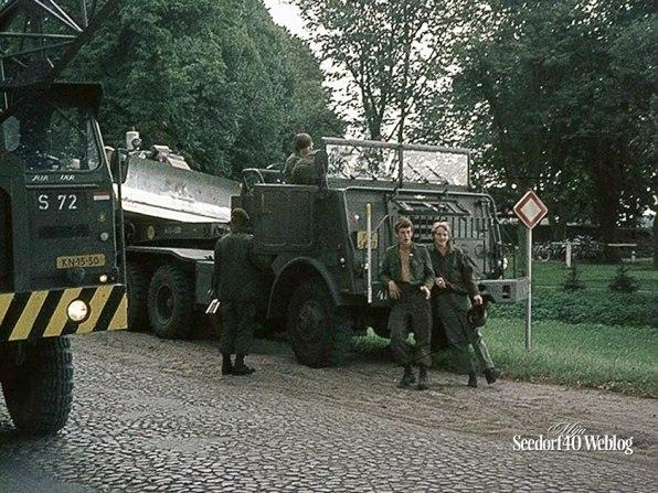 Steddorf, september 1971