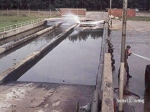 Seedorf, september 1971