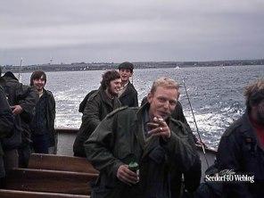 Oostzee, 8 oktober 1971