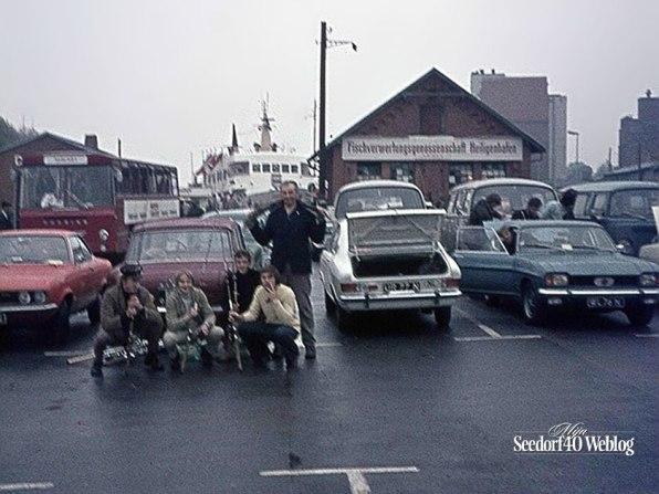 Heiligenhafen, 8 oktober 1971
