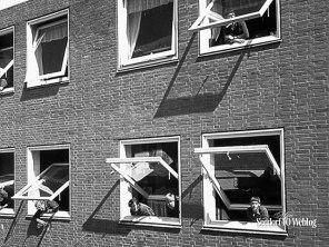 Seedorf, 1971