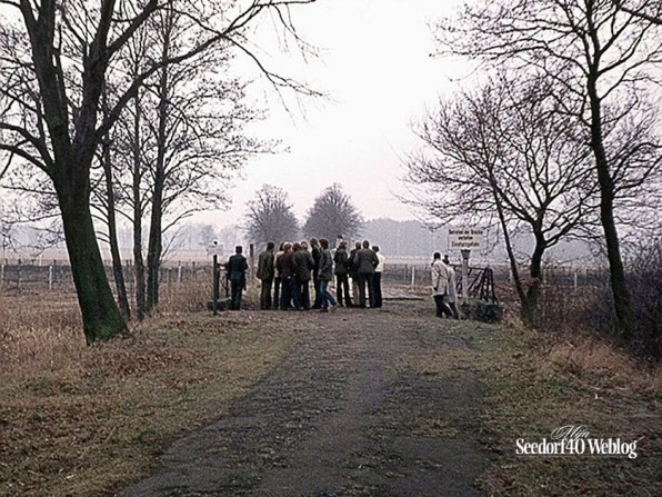 Oostgrens, 8 november 1971