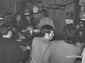 Seedorf, maart 1972