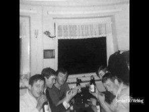 Bolle Janssen, Engels, Duursma, Willem Pieterse, Martin Elsman op de kamer
